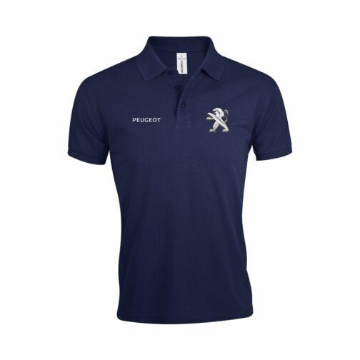 Peugeot Polo Majica (Teget)