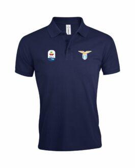 SS Lazio Polo Majica Serie A