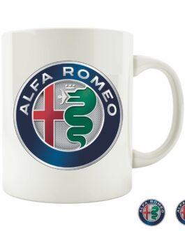 Alfa Romeo Šolja