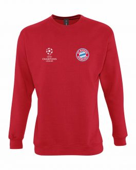 Bayern Munchen Dukserica Champions League