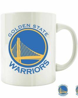 Golden State Warriors Šolja