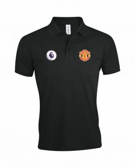 Manchester United Polo Majica Premier League