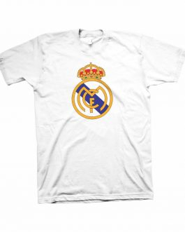 Real Madrid Majica Veliki Grb