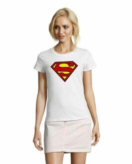 Superman Ženska Majica