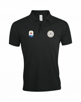 Udinese Polo Majica Serie A