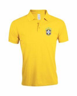 Brasil Polo Majica