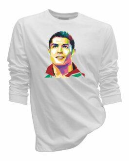 Cristiano Ronaldo Sportski Duks