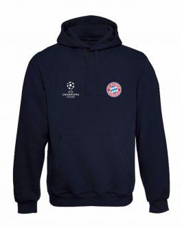 Bayern Munchen Duks Sa Kapuljačom Champions League