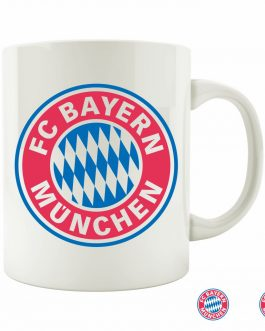 Bayern Munchen Šolja
