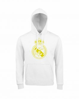 Real Madrid Veliki Grb Zlatni