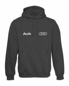 Audi Duks Sa Kapuljačom