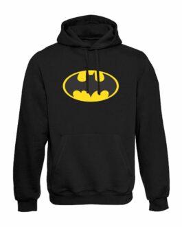 Batman Duks Sa Kapuljačom