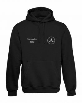 Mercedes Duks Sa Kapuljačom