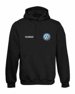VW Duks Sa Kapuljačom