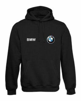 BMW Duks Sa Kapuljačom
