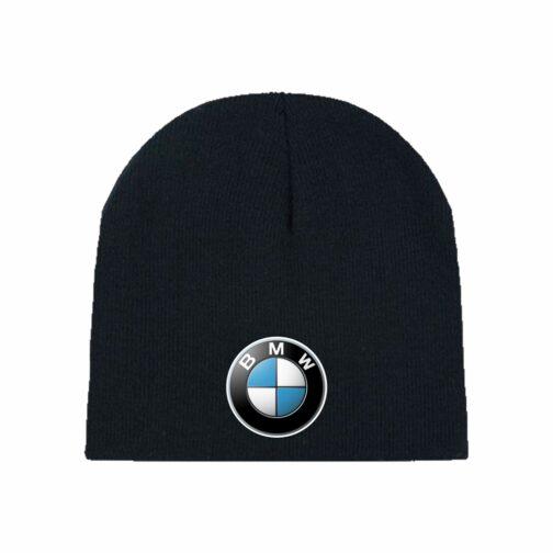 BMW Kapa Za Zimu U Crnoj Boji