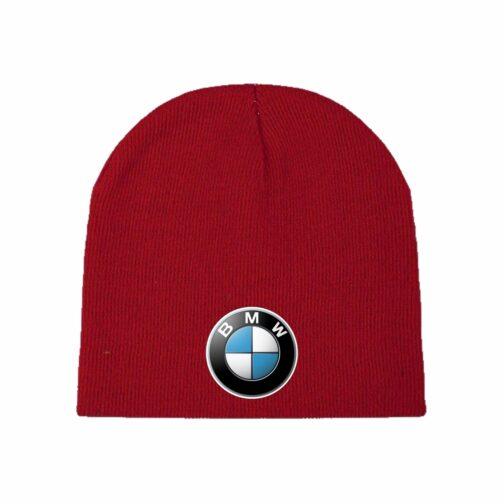 BMW Kapa Za Zimu U Crvenoj Boji