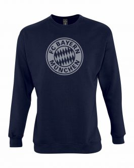 Bayern Munchen Dukserica Veliki Grb