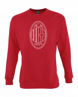 AC Milan Veliki Grb Dukserica