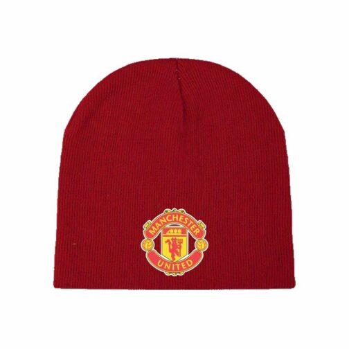 Manchester United Kapa Za Zimu U Crvenoj Boji