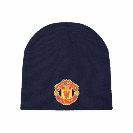 Manchester United Kapa Za Zimu U Teget Boji