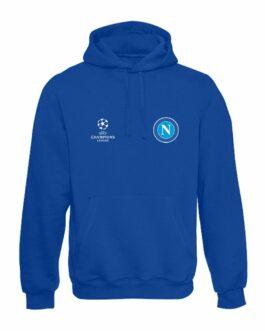 Napoli Duks Sa Kapuljačom Champions League