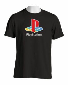 PlayStation Logo Majica