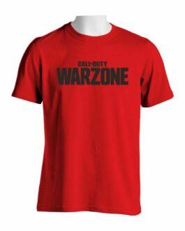 Call Of Duty Warzone Majica
