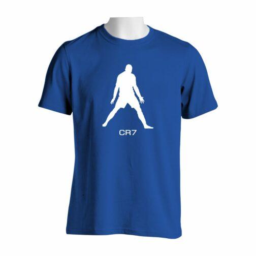 CR7 Majica U Plavoj Boji